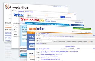It job posting sites